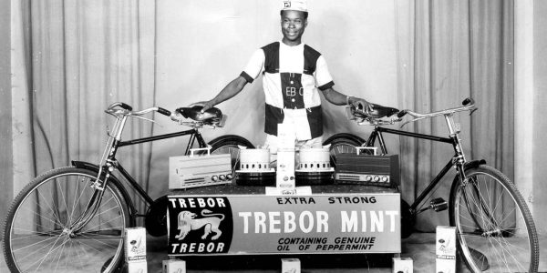 In Nigeria, mints sold particularly well in the muslim north, where little alcohol was consumed and peppermint was a popular relief for dry throats caused by dust storms from the Sahara. At one time sales of Trebor Mints in Nigeria exceeded those in Britain.