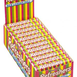 Refreshers 1980s